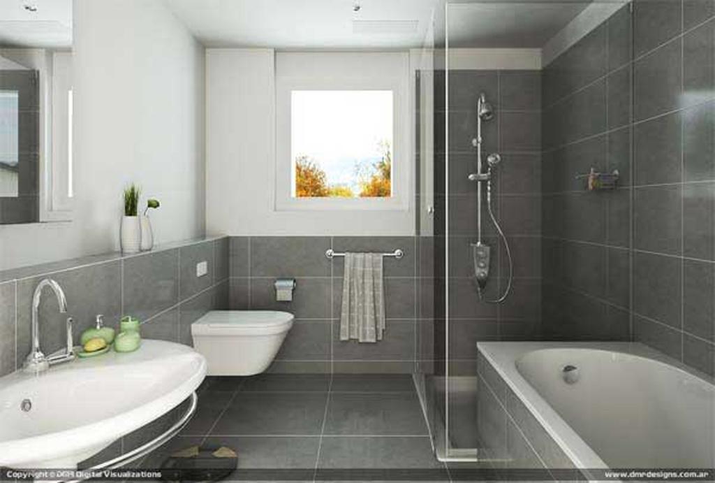 Modern Bathroom Design Alluring Contemporary Bathroom Design Unique Contemporary Bathroom Design Gallery