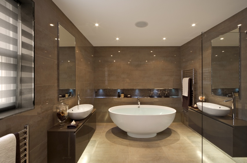 Modern Bathroom Design Ideas Unique Modern Bathroom Designs