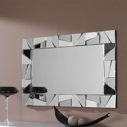 Modern Bathroom Wall Mirrors Awesome Large Designer Wall Mirrors