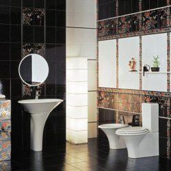 Modern Bathroom Wall Tile Amazing Bathroom Wall Tiles Design Ideas