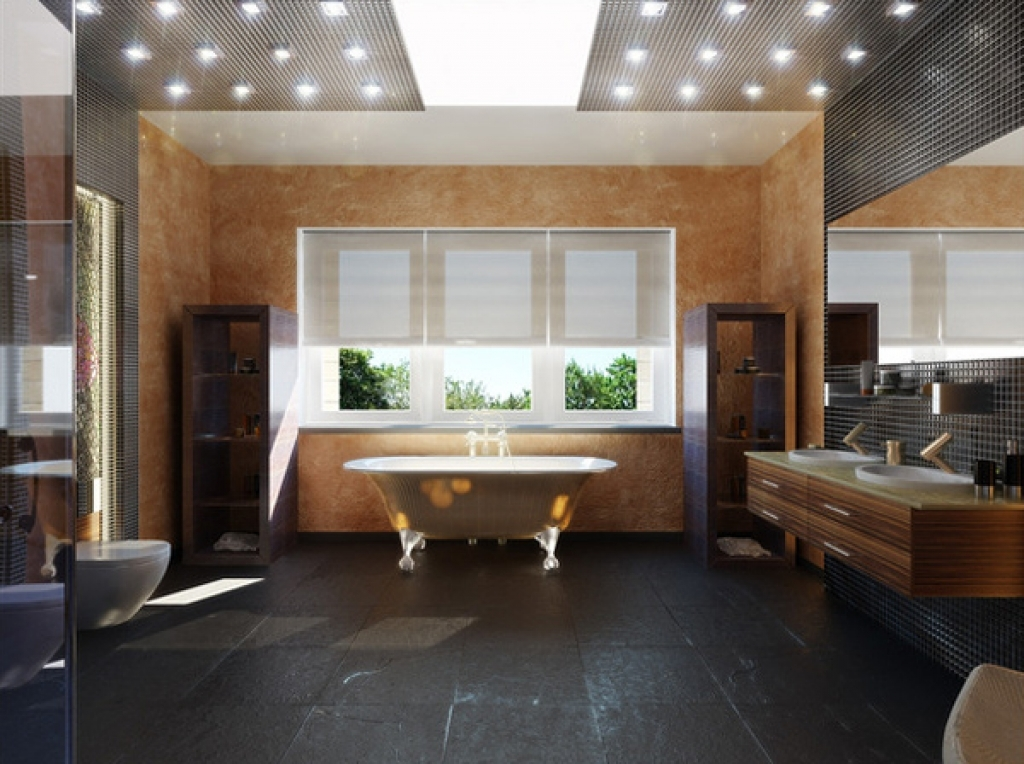 Modern Master Bathroom Design Stunning Home Design Lover
