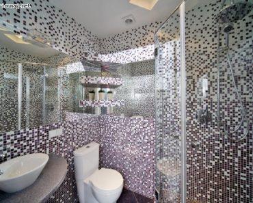 Mosaic Bathroom Designs Mosaic Bathroom Tile Design Ideas Mosaic Modern Mosaic Bathroom Designs