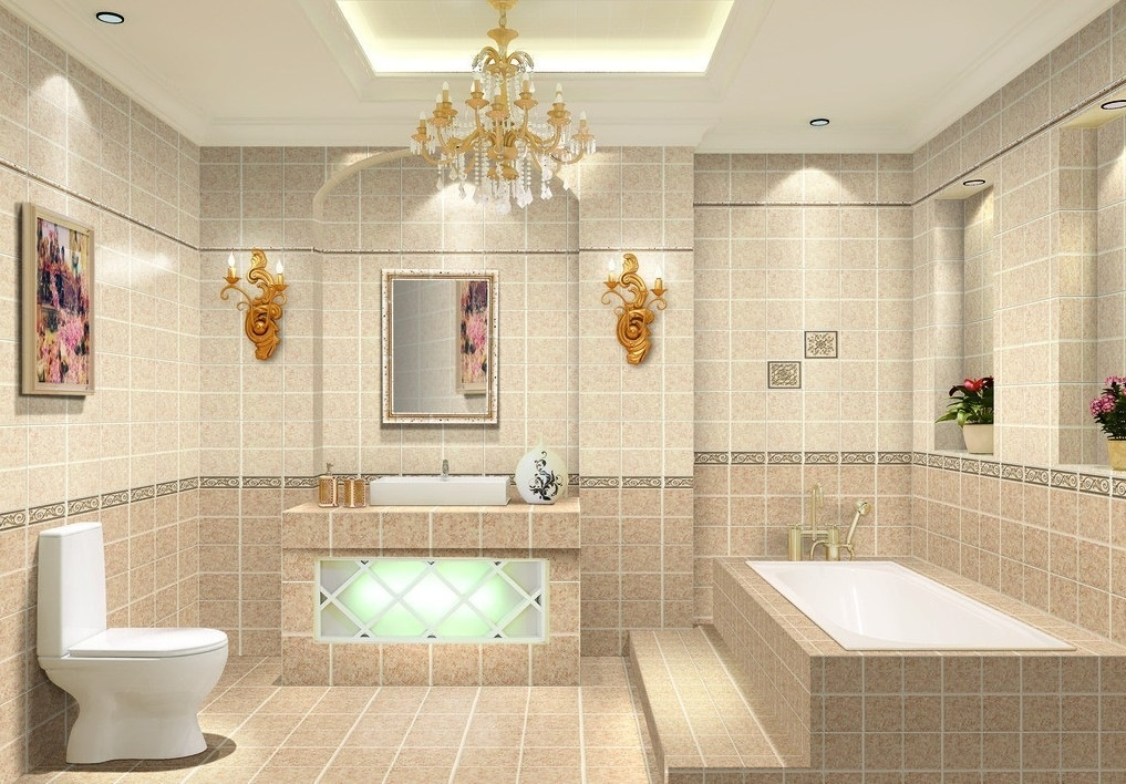 Nice Looking D Bathroom Designer Pics Photos D Design Software Modern Bathroom Design D