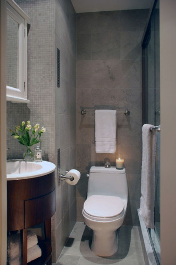 Nice Small Modern Bathroom Design The Home Spirit Awesome Nice Small Bathroom Designs