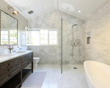 Our Fave Designer Bathrooms Hgtv New Bathrooms Designer