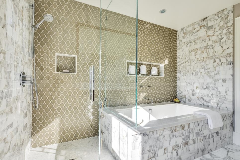 Our Fave Designer Bathrooms Hgtv Simple Designs Of Bathrooms