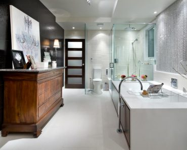 Our Favorite Designer Bathrooms Hgtv Inspiring Designers Bathrooms