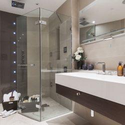 Peaceful Ideas D Bathroom Design D Designer Houseofflowers Classic Bathroom Design D