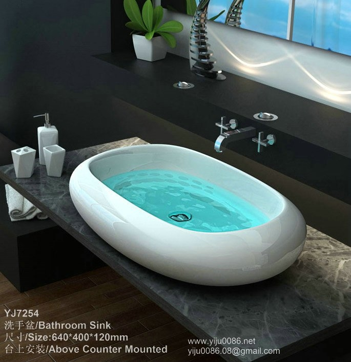 Remarkable Designer Bathroom Sinks Basins Model Bathroom Modern Bathroom Sinks Designer