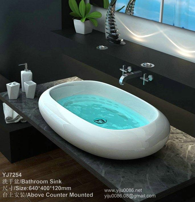 Remarkable Designer Bathroom Sinks Basins Model Bathroom Modern Bathroom Sinks Designer