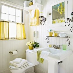 Small Bathroom Decorating Entrancing Small Bathroom Decor Ideas