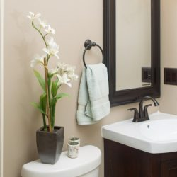 Small Bathroom Decorating Stunning Small Bathroom Decorating Ideas