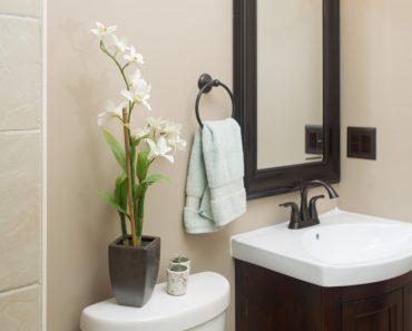 Small Bathroom Decorating Stunning Small Bathroom Decorating Ideas
