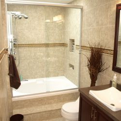 Small Bathroom Renovations Brilliant Small Bathroom Renovation