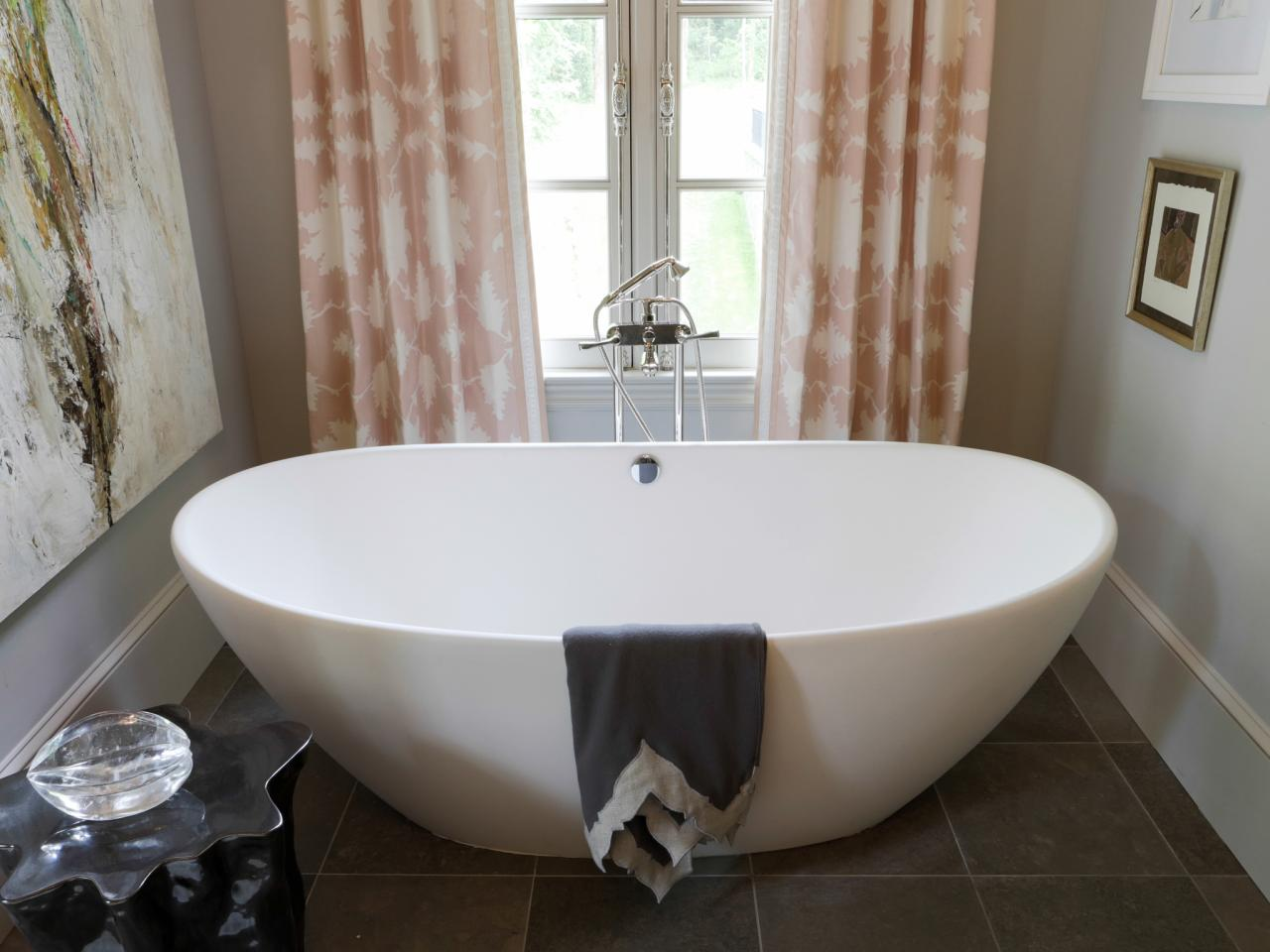 Soaking Tub For Small Mesmerizing Small Bathroom