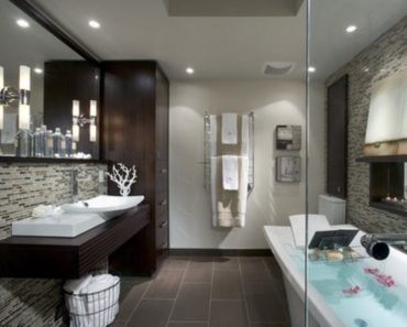 Spa Bathroom Design Ideas Pictures Video And Photos New Spa Bathroom Design Pictures