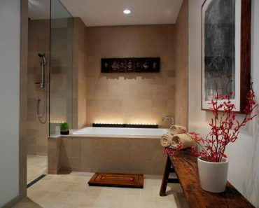 Spa Inspired Master Bathrooms Hgtv Beautiful Spa Bathroom Design Pictures