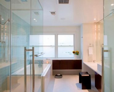 Spa Inspired Master Bathrooms Hgtv New Bathroom Spa Design