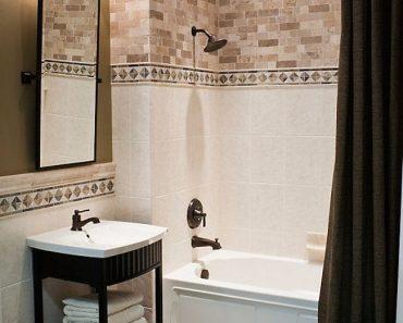 The Best Bathroom Tile Designs Ideas On Pinterest New Tile Design Ideas For Bathrooms