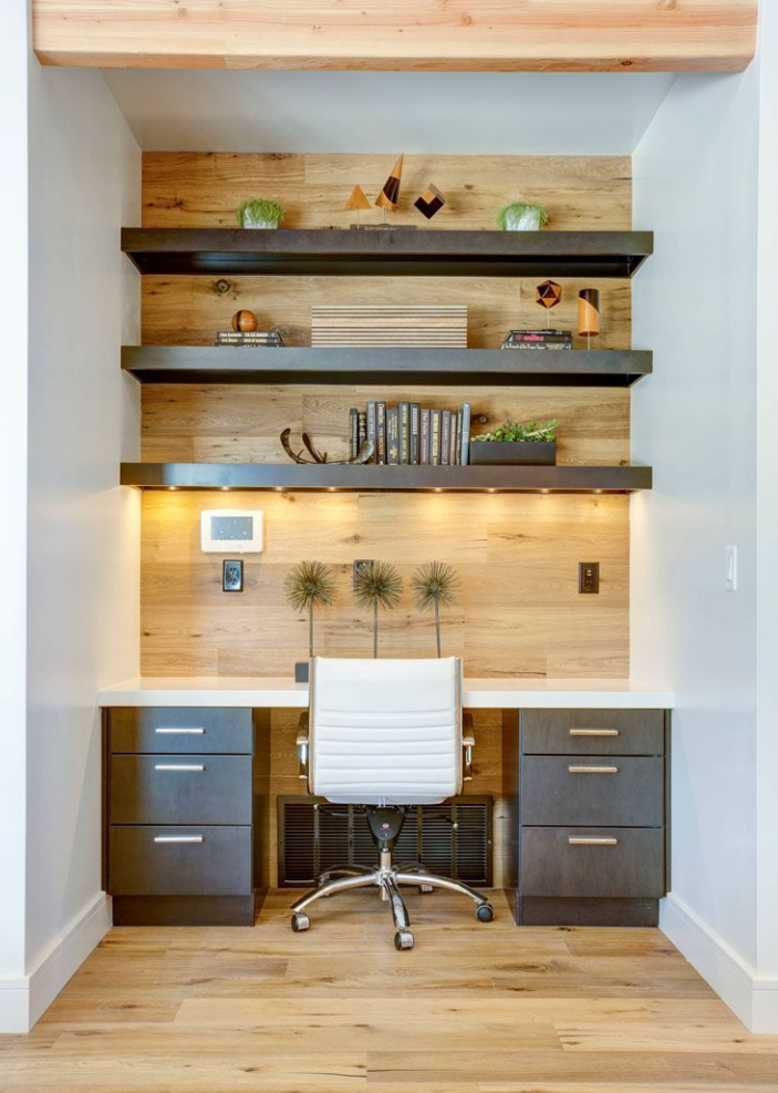 stunning small home office furniture ideas interior design space saving