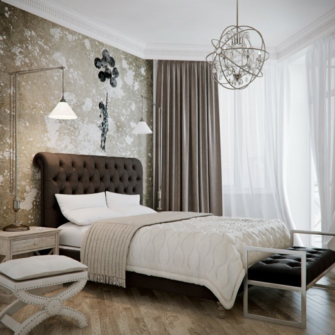 10 brilliant brown bedroom designs best brown bedroom design