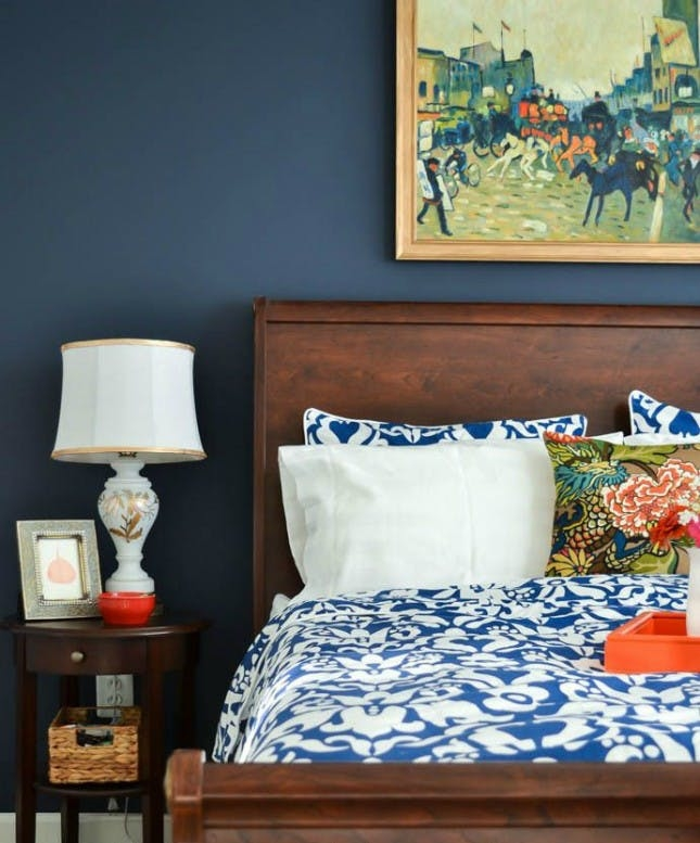 12 color schemes for a seriously calm bedroom brit co simple calming bedroom color schemes