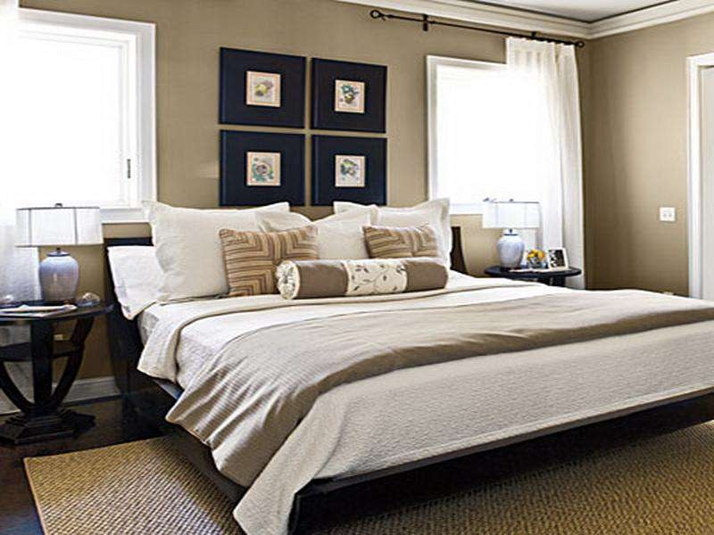 15 Easy Bedroom Makeover Ideas Newhomesandrews Contemporary Easy Bedroom Ideas