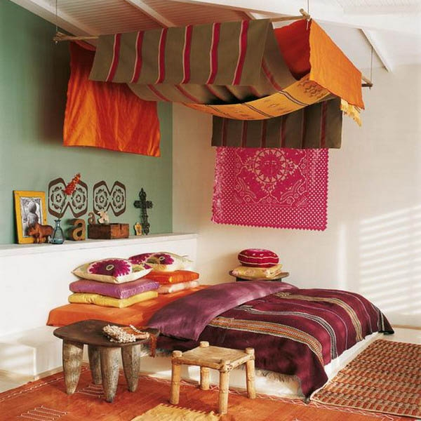 16 Bedroom Decorating Ideas With Exotic African Flavor Modern New African Bedroom Decorating Ideas