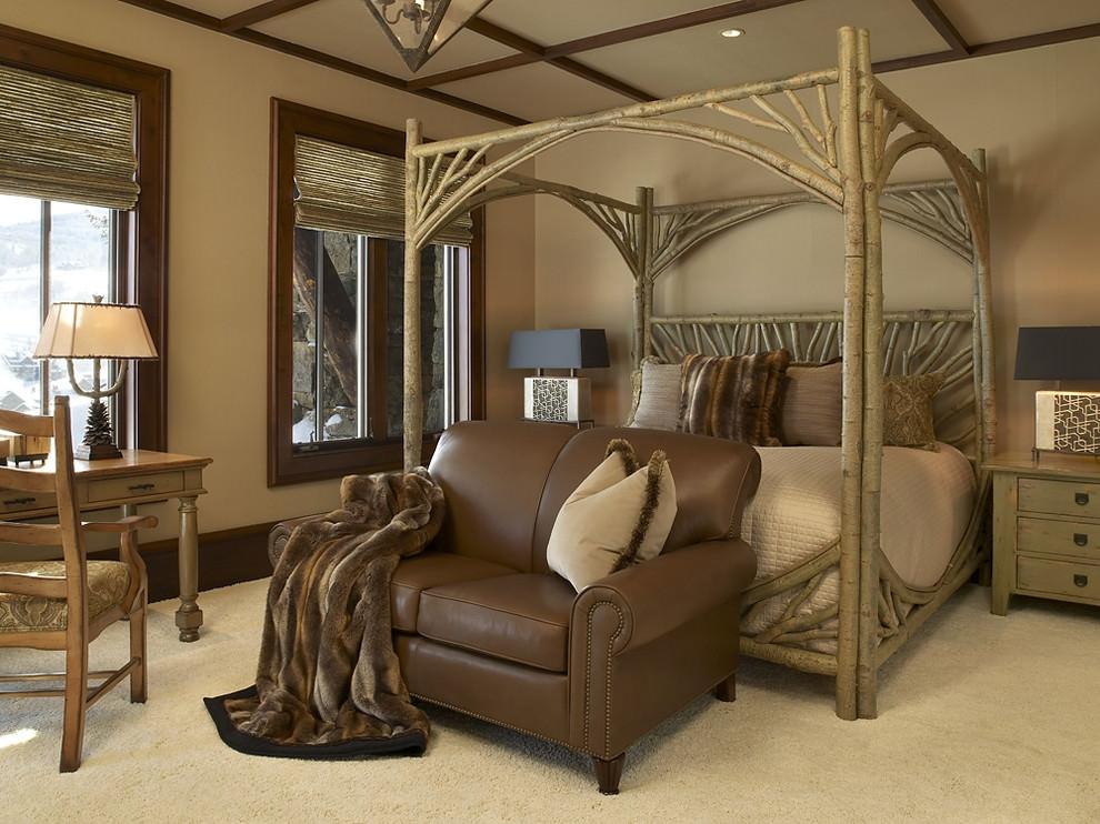 20 tree beds designs decorating ideas design trends premium modern old style bedroom designs