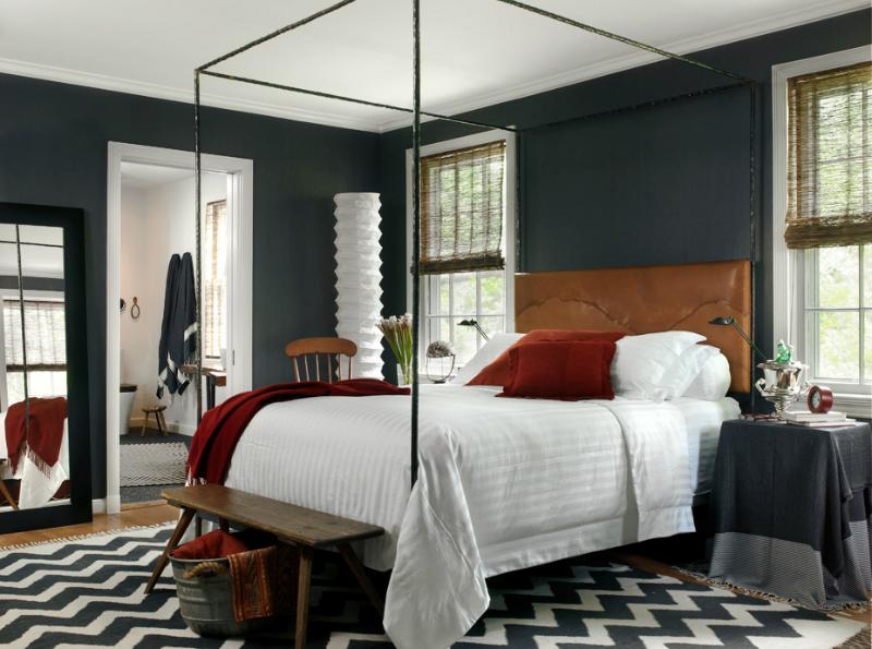 22 beautiful bedroom color magnificent bedroom color schemes