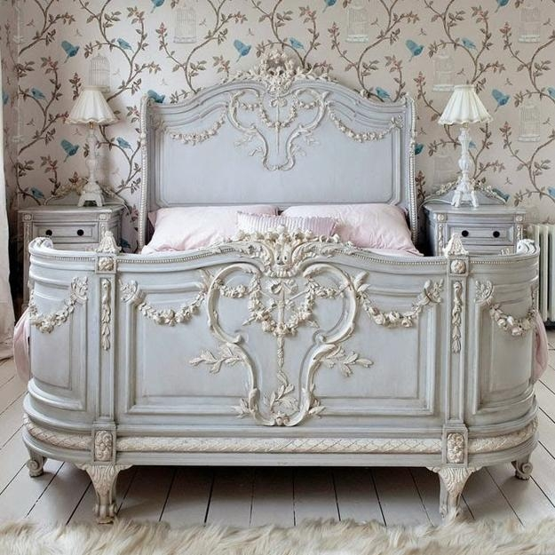 22 Classic French Decorating Ideas For Elegant Modern Bedrooms In Minimalist French Design Bedrooms