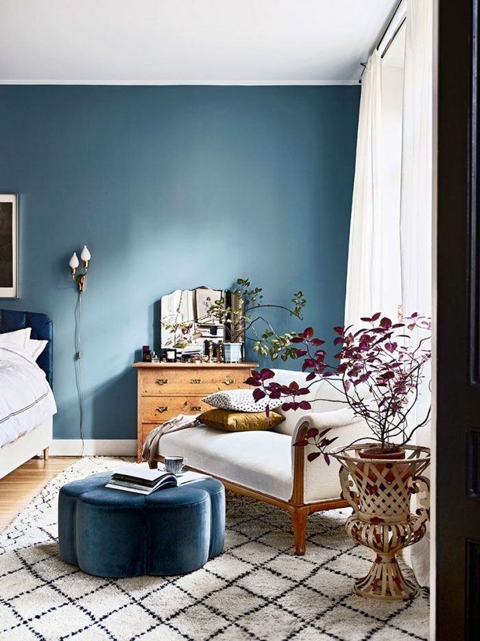 25 Best Blue Bedroom Colors Ideas On Pinterest Classic Bedroom Colors Blue