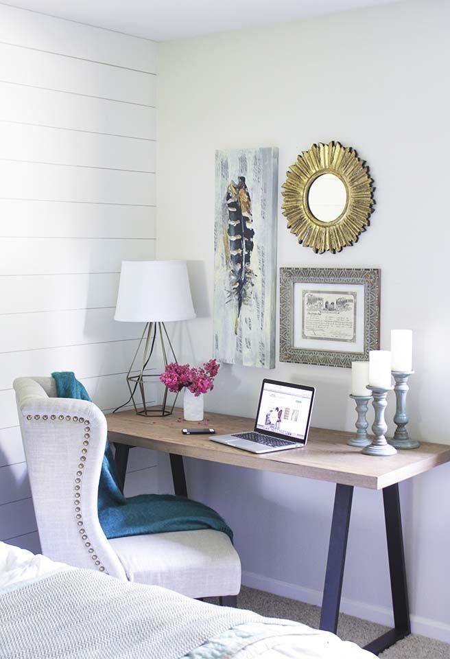 25 Best Desk Ideas On Pinterest Desk Space Bedroom Inspo And Beautiful Desk In Bedroom Ideas