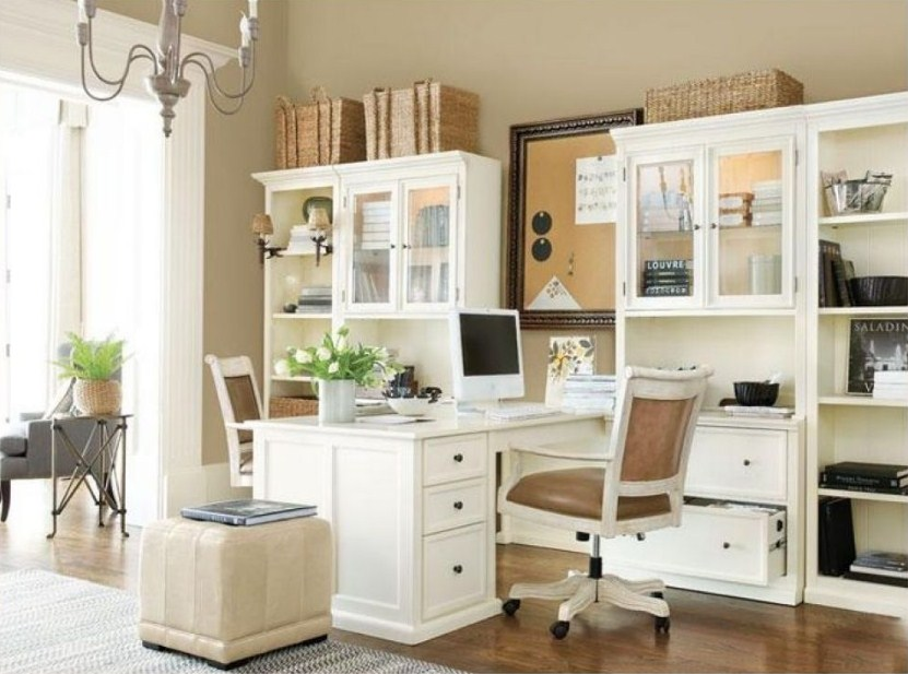 Ballard Designs Home Office Furniture