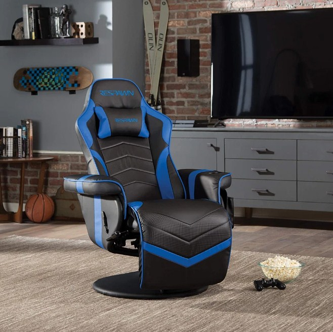 best home office gaming chair For More Immersive Gameplay