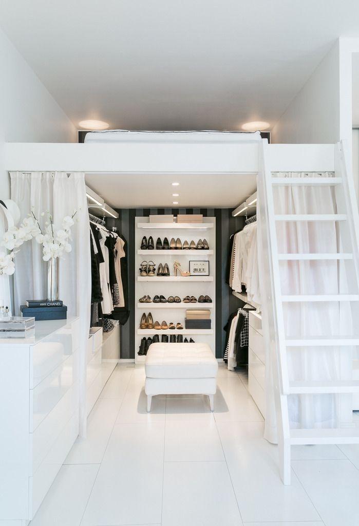 Best Ideas About Bedroom Loft On Pinterest Small Loft Beautiful Bedroom Loft Ideas