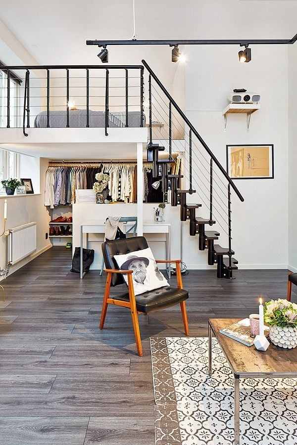 Best Ideas About Bedroom Loft On Pinterest Small Loft Contemporary Bedroom Loft Ideas
