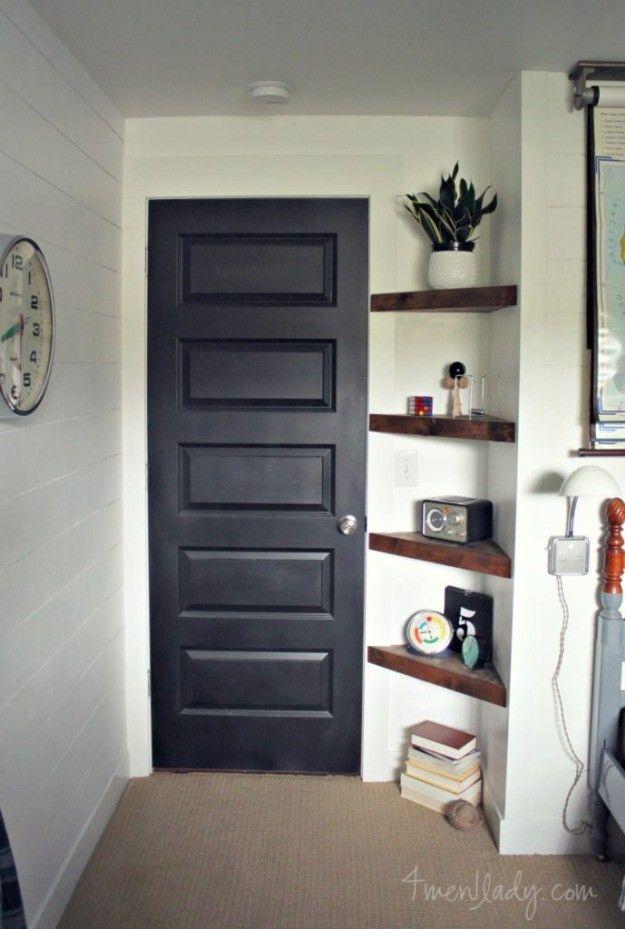 Best Ideas About Bedroom Organization On Pinterest Apartment Unique Bedroom Organizing Ideas