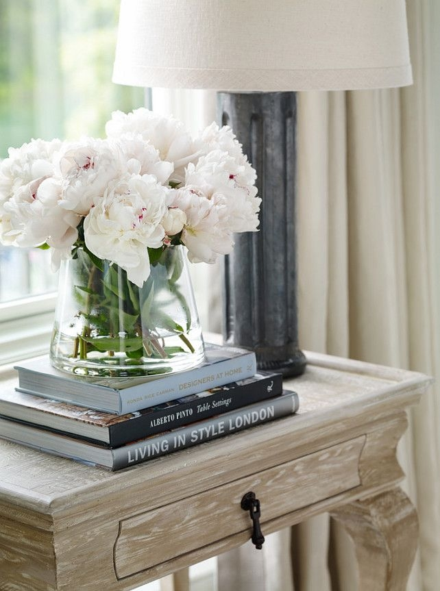 best ideas about bedside table decor on pinterest white new bedroom table ideas