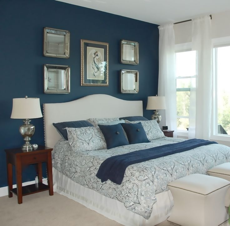 Best Ideas About Blue Wall Colors On Pinterest Blue Bedroom Inexpensive Bedroom Colors Blue