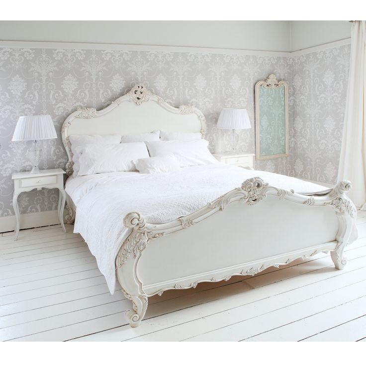 Best Ideas About French Style Bedrooms On Pinterest French Simple French Style Bedrooms Ideas