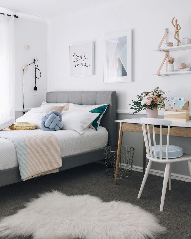 Best Ideas About Girls Room Design On Pinterest Teen Bedroom Impressive Design Bedroom For Girl