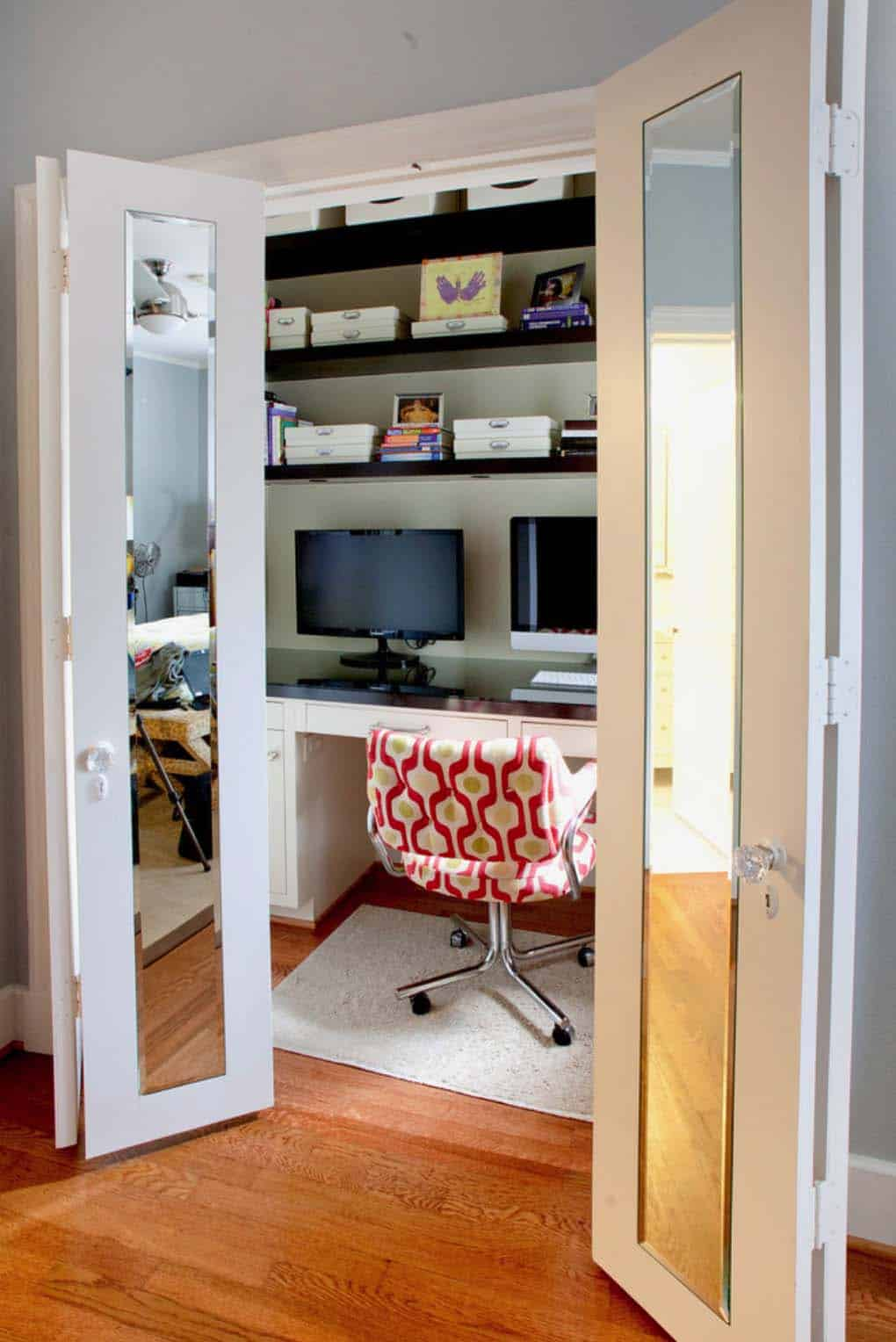 creative home office ideas for small spaces design to inspire jpeg