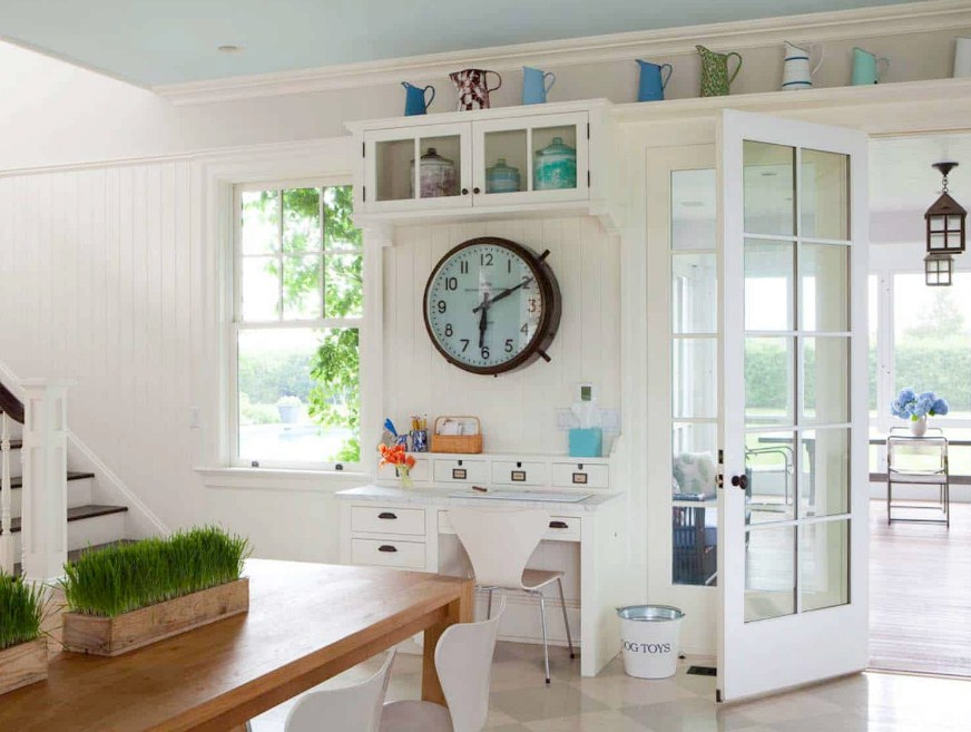 creative home office ideas for small spaces to inspire