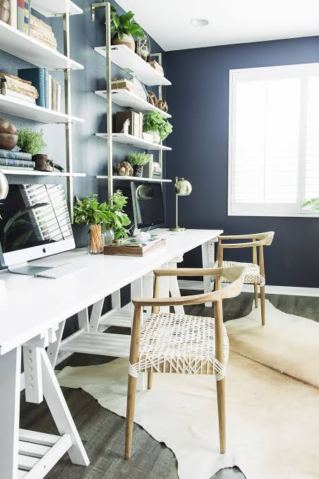 Decorating Your Home Office Ideas Best Jpeg