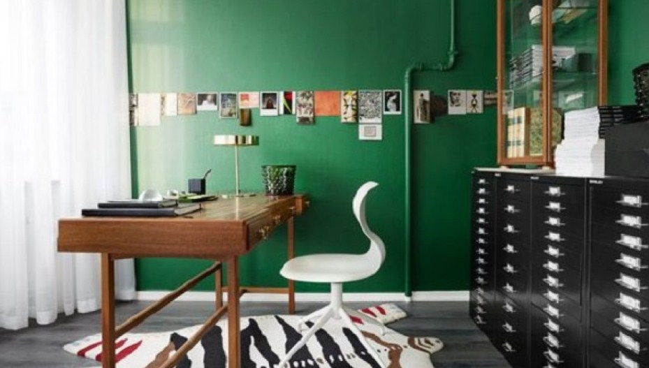 green home office ideas contemporary ideas you are looking for