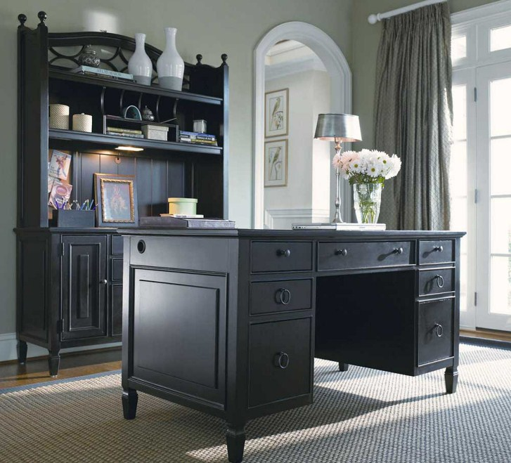 Home Office Furniture With Storage