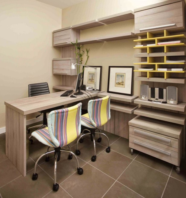 home office garage ideas Wall Decor Style Ideas With Above One Car