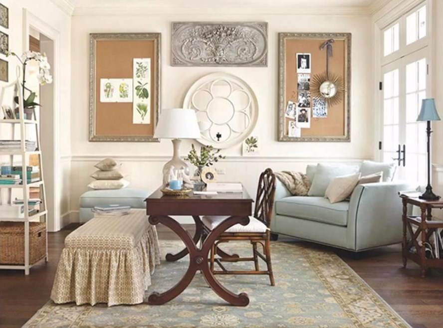 home office guest room combo ideas