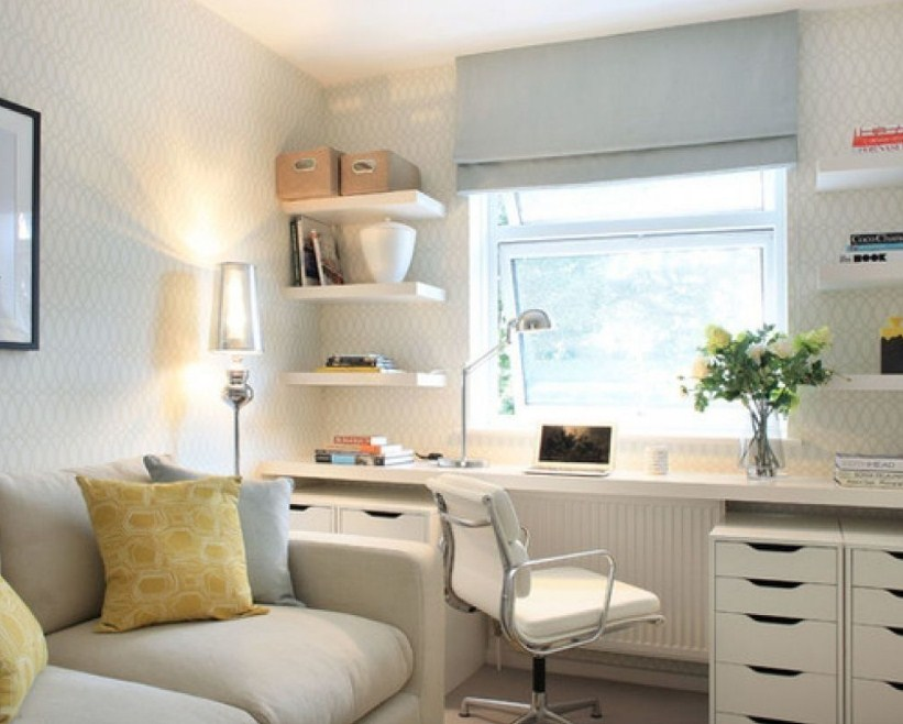 home office guest room design ideas small home